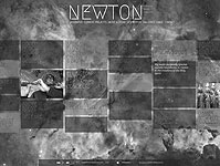 James Newton web site