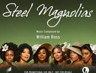 Steel Magnolias soundtrack
