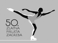 Croatian sport - 50th Golden Spin of Zagreb