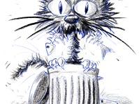 Maca iz kante