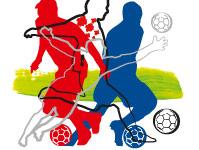 Euro 2012. HRVATSKA NA EUROPSKOM NOGOMETNOM PRVENSTVU