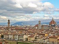 Firenza, Italy