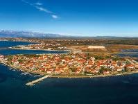 Croatian tourism - Nin | Hrvatski turizam - Nin