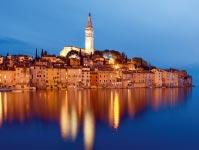 Croatian tourism - Rovinj   Hrvatski turizam - Rovinj/Rovigno