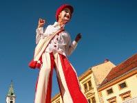 Croatian tourism - Varazdin | Hrvatski turizam - Varazdin