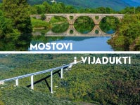 Bridges & Viaducts 2017 | Mostovi i vijadukti 2017