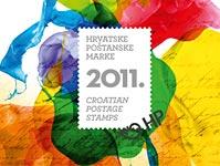 Zbirka maraka 2011